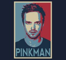 Breaking Bad … Pinkman (2) by OliveB