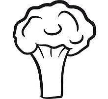 Broccoli Cauliflower by Style-O-Mat