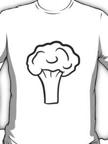 Broccoli Cauliflower T-Shirt