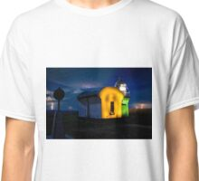 It was a Dark and Stormy night! Classic T-Shirt