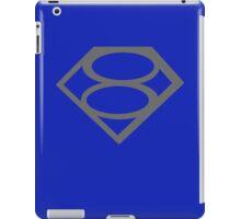 Kal-el       Hope iPad Case/Skin