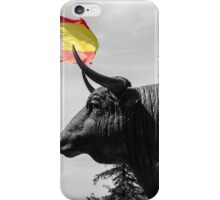 Ronda - Plaza de Toros iPhone Case/Skin