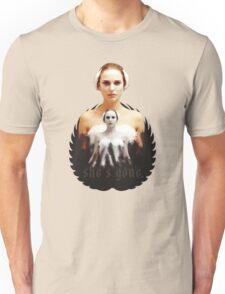 Black Swan sweet girl Unisex T-Shirt