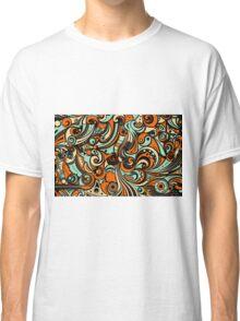 Movement (Cream) Classic T-Shirt