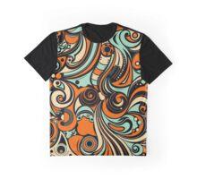 Movement (Cream) Graphic T-Shirt