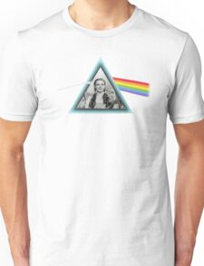 The Wizard of Floyd Unisex T-Shirt