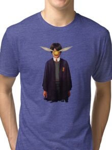Harry Potter Tri-blend T-Shirt