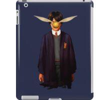 Harry Potter iPad Case/Skin