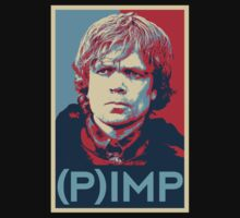 Game of Thrones … (P)IMP by OliveB