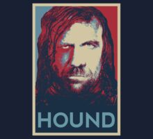 Game of Thrones … The Hound by OliveB