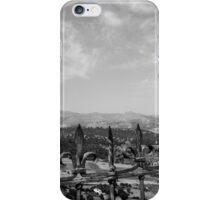 Ronda - Landscape  iPhone Case/Skin