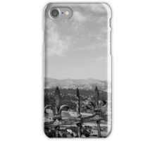 Ronda - Landscape  iPhone Case/Skin