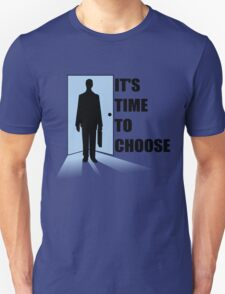 Time to choose T-Shirt