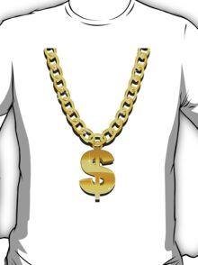 Gold Chain T-Shirt