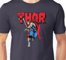 The Mighty Thor Unisex T-Shirt