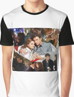 Caskett Always Graphic T-Shirt