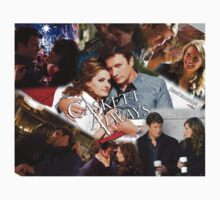 Caskett Always Kids Tee