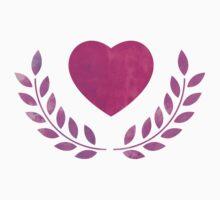Valentines One Piece - Short Sleeve
