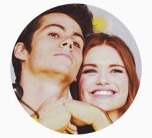 dylan and holland. by jilleeean
