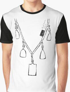 LINEart THAI THAI : Prá Krêuang Graphic T-Shirt
