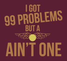 99 Problems by Bocaci