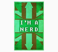 I'm A Nerd Unisex T-Shirt