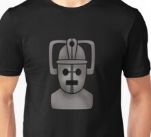 Original Cyberman (Doctor Who) Unisex T-Shirt