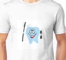 Dental Arts work1 Unisex T-Shirt