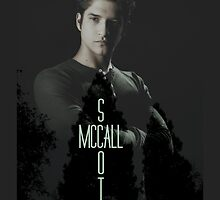 McCall by DanielSharman