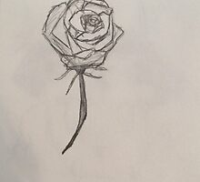 Rose by similler2000