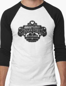 Harkstiel Pride Men's Baseball ¾ T-Shirt