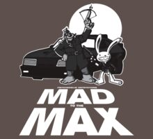 MAD to the MAX by AndreusD