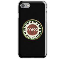Vintage Old Moog  iPhone Case/Skin