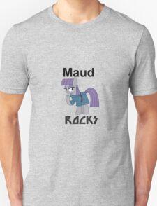 Maud Rockz! Unisex T-Shirt