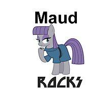 Maud Rockz! by Raver Monki