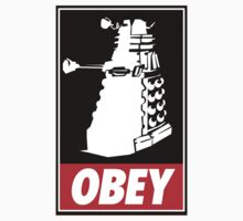 Obey by celinekhoo9