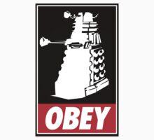 Obey by celinekhoo9