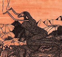 The Siren by darkallegiance6