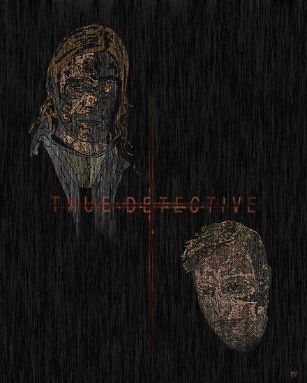 True Detective by Michael Donnellan