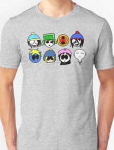 South Pasta T-Shirt