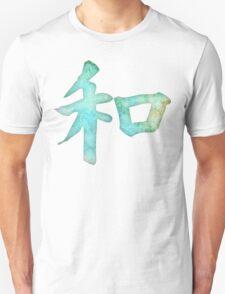 Harmony Kanji T-Shirt