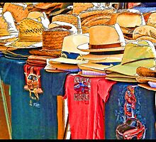 Hats & Tees by tvlgoddess