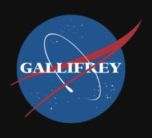 Gallifrey (Blue) by celinekhoo9