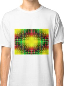 Color And Complexity Classic T-Shirt