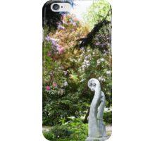 The National Botanical Gardens in Dublin iPhone Case/Skin