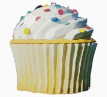 Delicious Cupcake by cnstudio