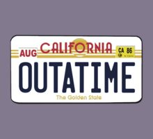 Outatime.  by SoftSocks