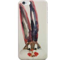 Bugs Bunny Selfie 2 iPhone Case/Skin