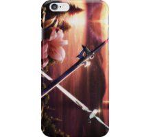 Sword Art Online - Swords iPhone Case/Skin