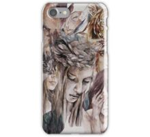 Inner Woman iPhone Case iPhone Case/Skin